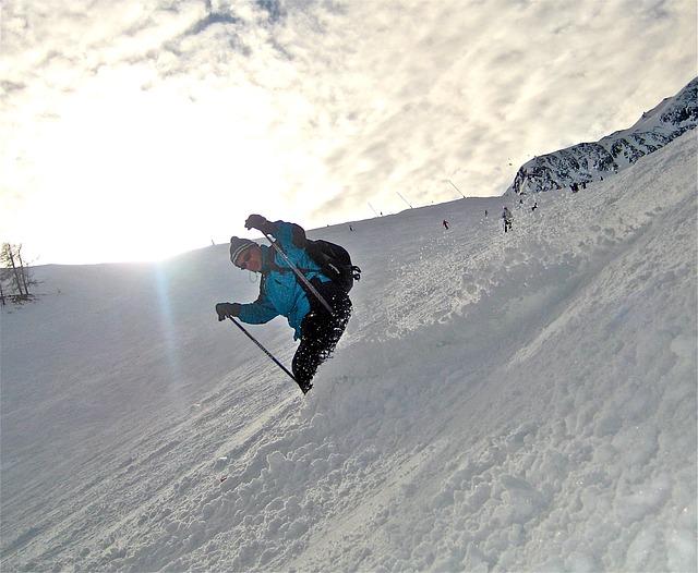 Alpernes mest stejle pister